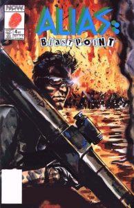 Alias: #4 (1990)