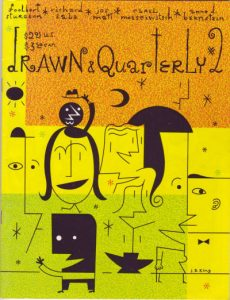 Drawn & Quarterly #2 (1990)