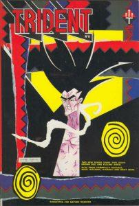 Trident #8 (1990)