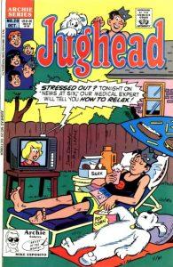 Jughead #20 (1990)
