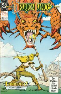 Dragonlance #23 (1990)