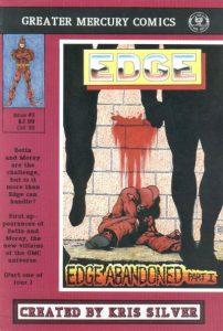 Edge #8 (1990)