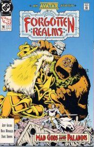 Forgotten Realms #16 (1990)