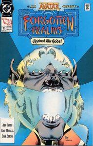Forgotten Realms #15 (1990)