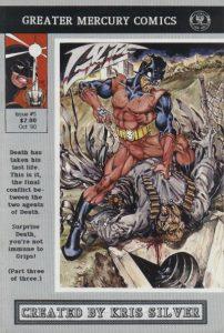 Grips #5 (1990)