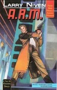 A.R.M. #2 (1990)