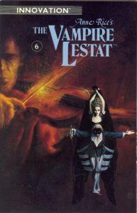 Anne Rice's The Vampire Lestat #6 (1990)