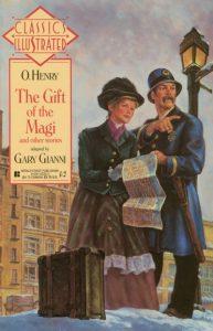 Classics Illustrated #15 (1990)