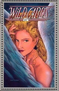 Wild Cards #3 (1990)