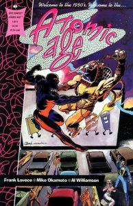 Atomic Age #1 (1990)