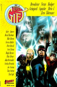 The Gift: A First Publishing Holiday Special #[nn] (1990)