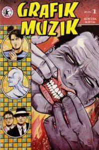 Grafik Muzik #1 (1990)