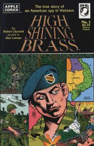 High Shining Brass #1 (1990)