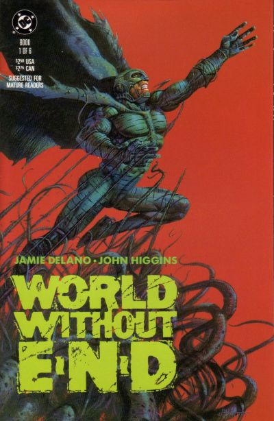 World Without End #1 (1990)