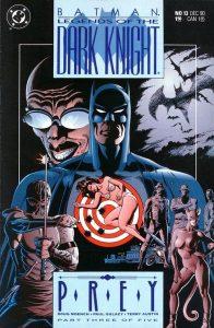 Batman: Legends of the Dark Knight #13 (1990)
