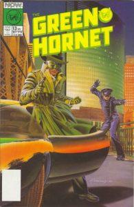The Green Hornet #13 (1990)