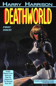 Deathworld #1 (1990)