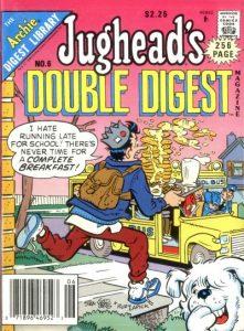 Jughead's Double Digest #6 (1990)