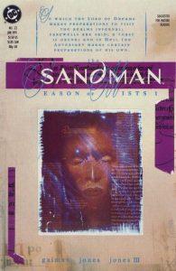 Sandman #22 (1990)