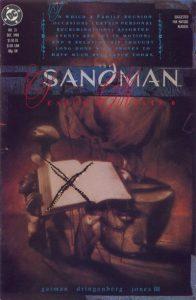 Sandman #21 (1990)