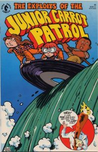 Junior Carrot Patrol #2 (1990)