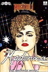 Rock N' Roll Comics #17 (1990)