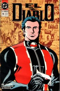 El Diablo #16 (1990)