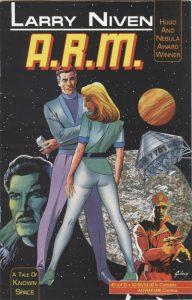 A.R.M. #3 (1990)