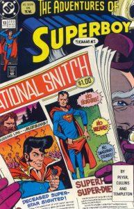 Superboy #13 (1990)