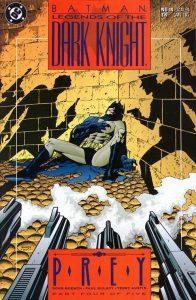Batman: Legends of the Dark Knight #14 (1990)