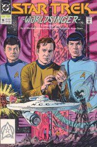 Star Trek #16 (1990)