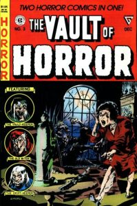 The Vault of Horror #3 (1990)