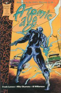 Atomic Age #2 (1990)