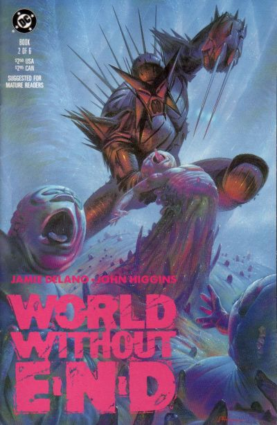 World Without End #2 (1990)