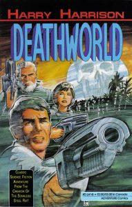 Deathworld #2 (1990)