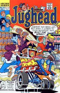 Jughead #21 (1990)