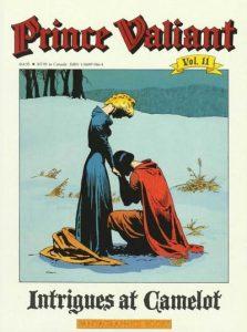 Prince Valiant #11 (1990)