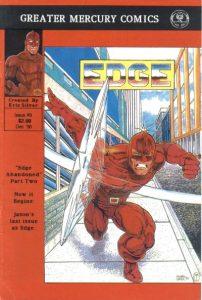Edge #9 (1990)