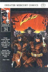 Grips #6 (1990)
