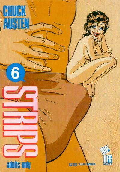 Strips #6 (1990)