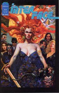 Interface #8 (1990)