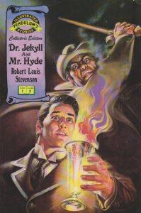 Pendulum's Illustrated Stories #3 (1991)