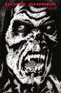 Gore Shriek #3 (1991)