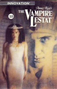 Anne Rice's The Vampire Lestat #10 (1991)