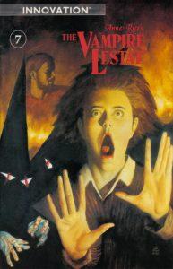 Anne Rice's The Vampire Lestat #7 (1991)