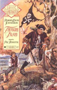 Classics Illustrated #17 (1991)