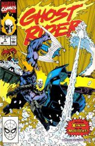 Ghost Rider #9 (1991)