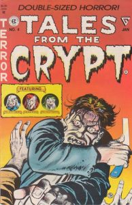 Tales from the Crypt #4 (1991)