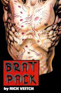 Bratpack #3 (1991)