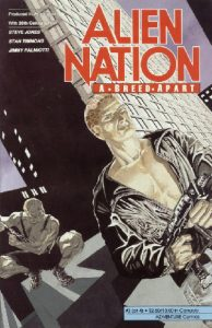Alien Nation: A Breed Apart #3 (1991)